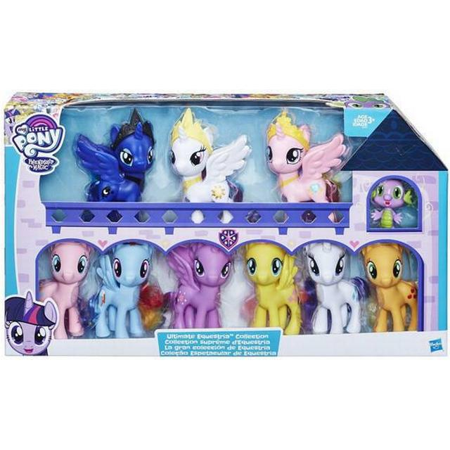 Hasbro My Little Pony Ultimate Equestria Collection