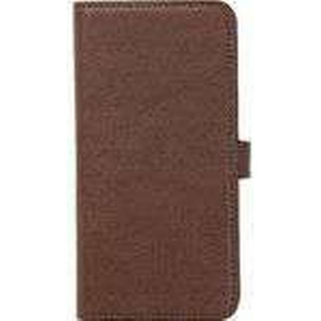 eSTUFF Leather Wallet Case (iPhone X/XS)