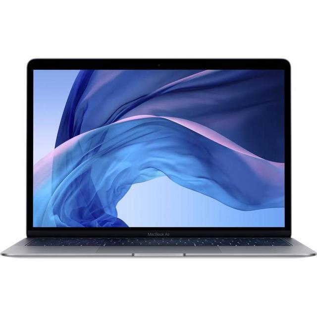 Apple MacBook Air Touch ID 1.6GHz 16GB 256GB SSD Intel UHD 617