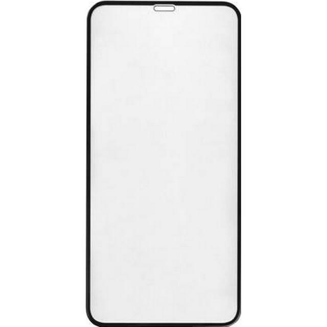 eSTUFF Titan Shield Curved Edge Screen Protector (iPhone XS Max)