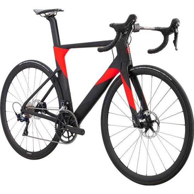 Cannondale Systemsix Carbon Ultegra 2019 Male