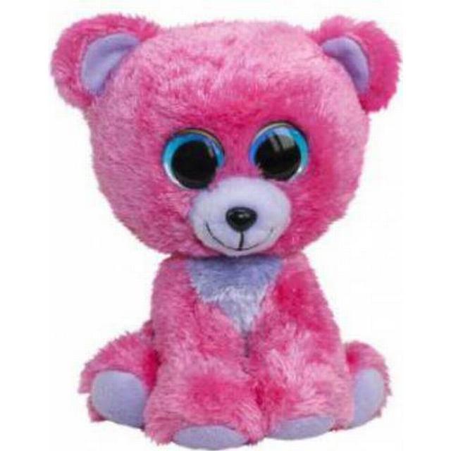 Tactic Lumo Stars Bear Raspberry Classic 15cm