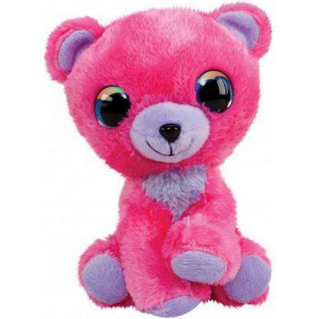 Tactic Lumo Stars Bear Raspberry Big 24cm