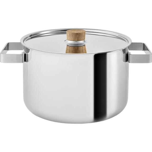 Eva Solo Nordic Kitchen Other Pots with lid 20cm