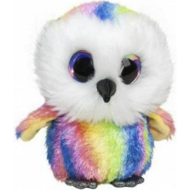 Tactic Lumo Stars Owl Stripe Big 24cm