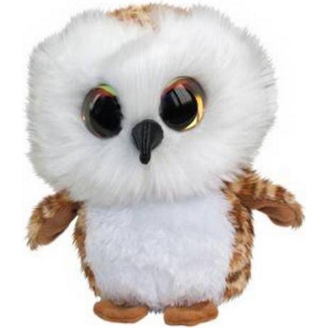 Tactic Lumo Stars Owl Uggla Classic 15cm