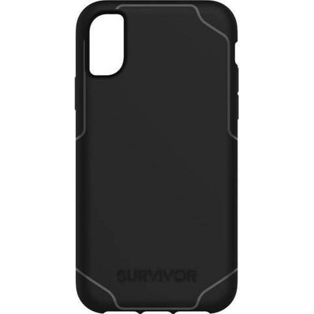 Griffin Survivor Strong Case (iPhone X/XS)