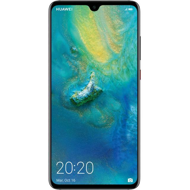 Huawei Mate 20 4GB RAM 128GB Dual SIM