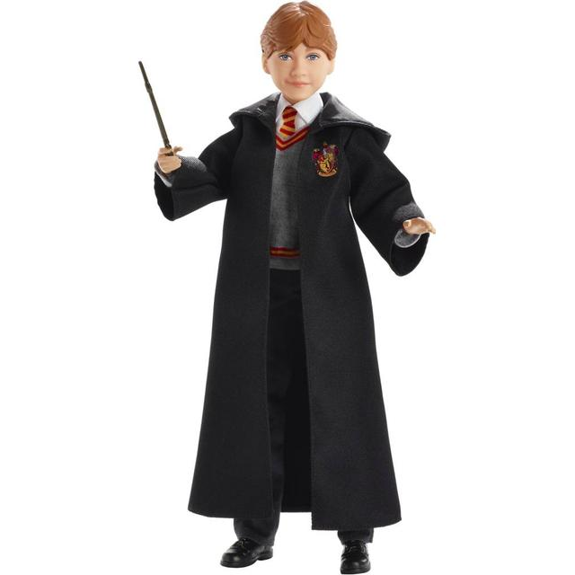 Mattel Harry Potter Ron Weasley Doll