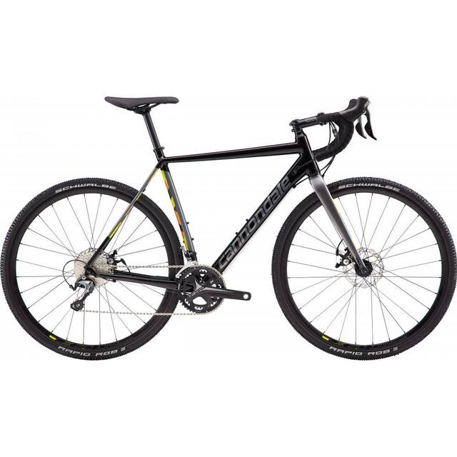 Cannondale CAADX Tiagra 2019 Male