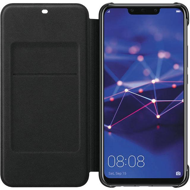 Huawei Wallet Cover (Mate 20 Lite)