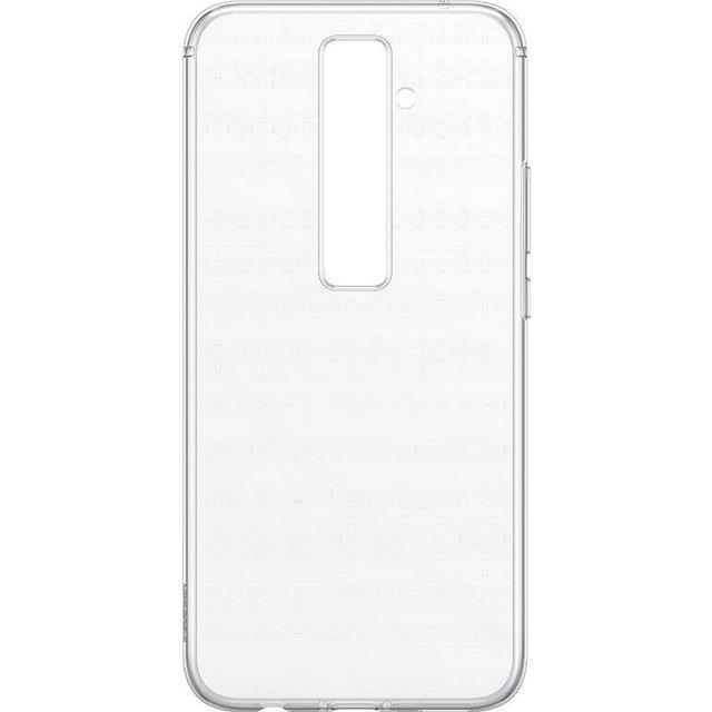 Huawei TPU Case (Mate 20 Lite)
