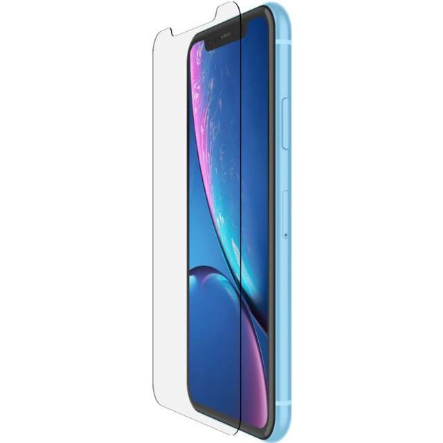 Belkin ScreenForce Tempered Glass (iPhone XR)