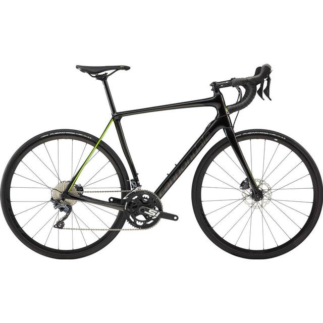 Cannondale Synapse Carbon Disc Ultegra 2019 Male
