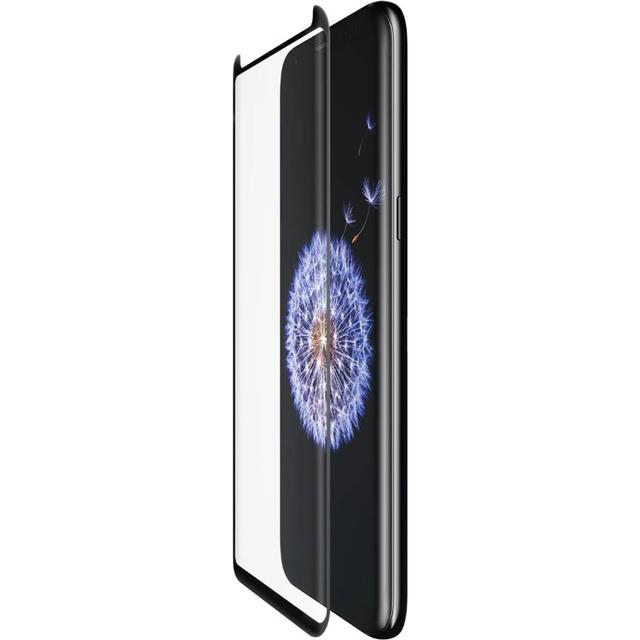 Belkin ScreenForce Tempered Curve Screen Protection (Galaxy S9 Plus)