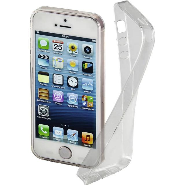 Hama Clear Cover (iPhone 5/5S/SE)
