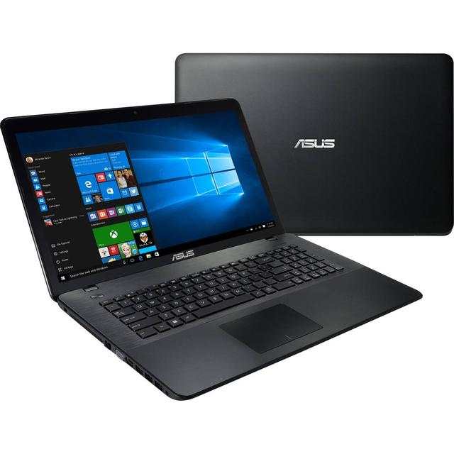 ASUS X751NA-TY006T