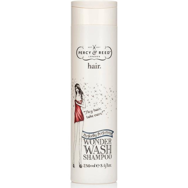 Percy & Reed Perfectly Perfecting Wonder Wash Shampoo 250ml