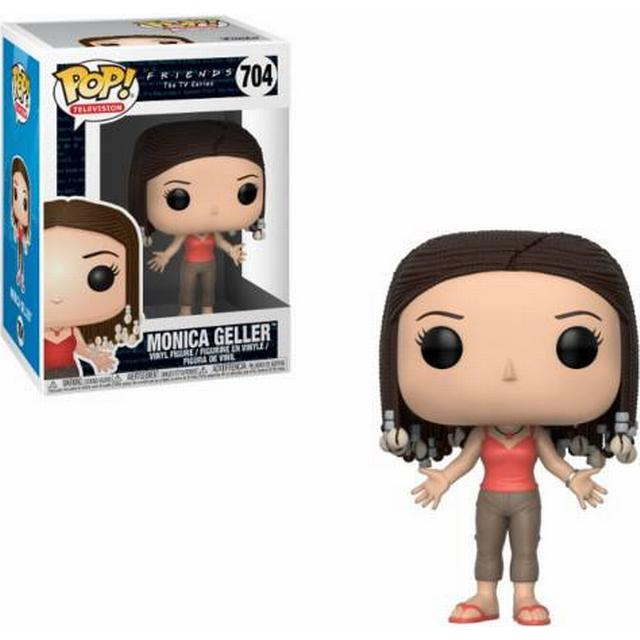 Funko Pop! TV Friends W2 Monica Geller