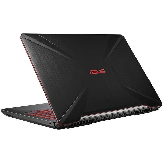 ASUS TUF Gaming FX504GD-E4603T