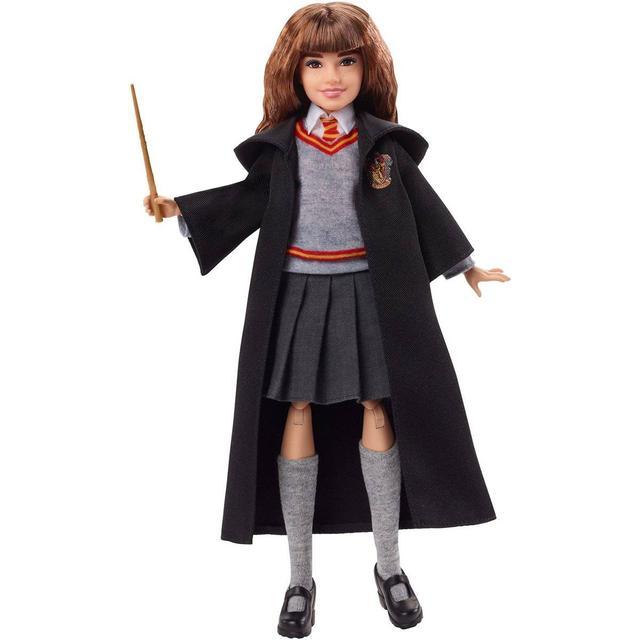 Mattel Harry Potter Hermoine Granger Doll