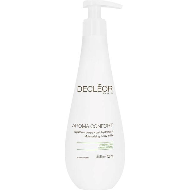 Decléor Aroma Confort Moisturising Body Milk 400ml