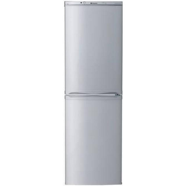 Hotpoint HBNF 5517 S Silver