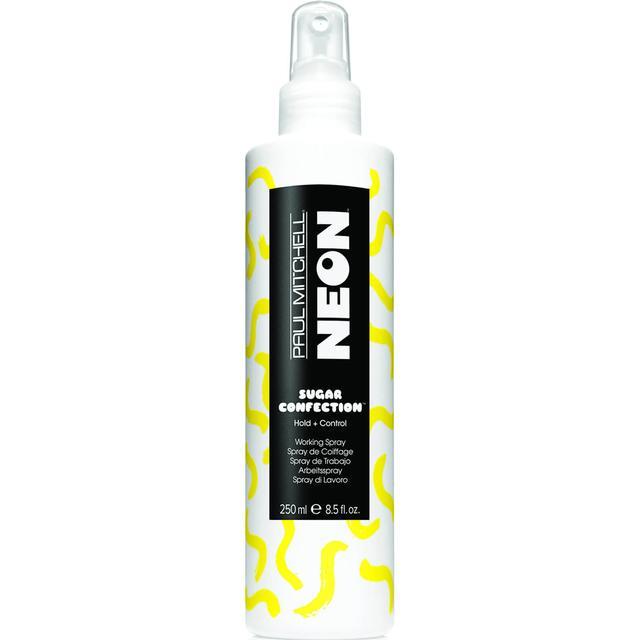 Paul Mitchell Neon Sugar Confection Hairspray 250ml