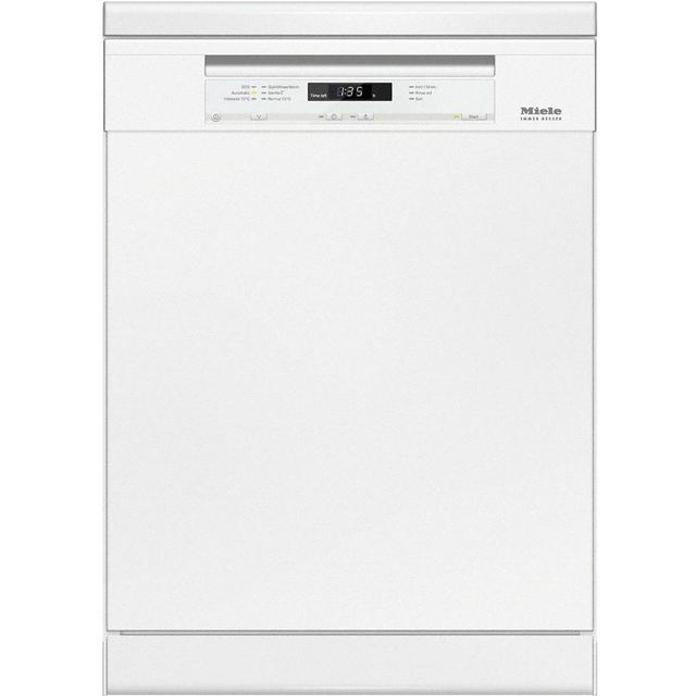 Miele G 6630 SC White