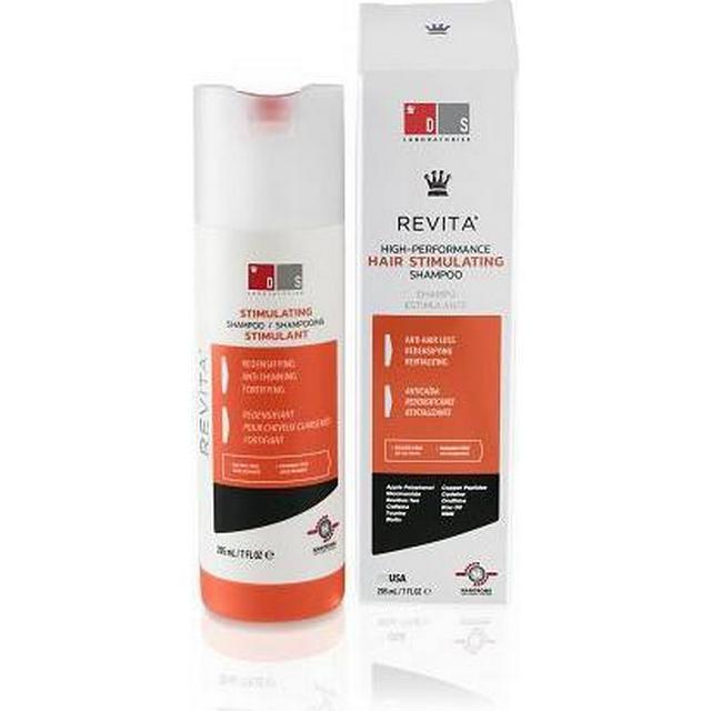 DS Laboratories Revita Hair Stimulating Shampoo 205ml