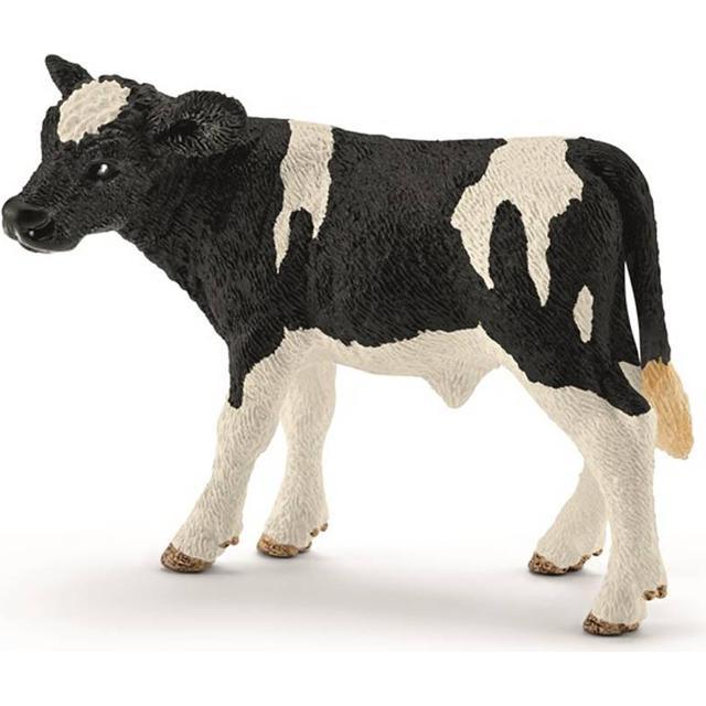 Schleich Holstein Calf 13798