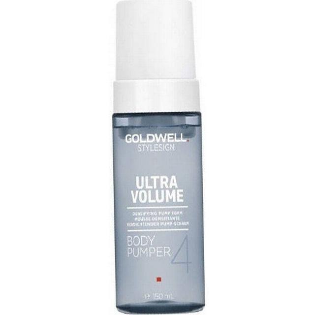 Goldwell StyleSign Ultra Volume Body Pumper 150ml
