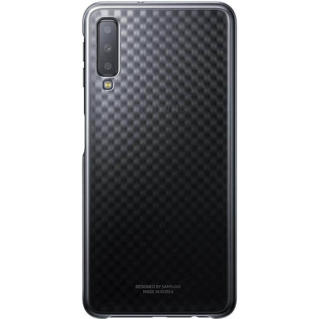 Samsung Gradation Cover (Galaxy A7 2018)