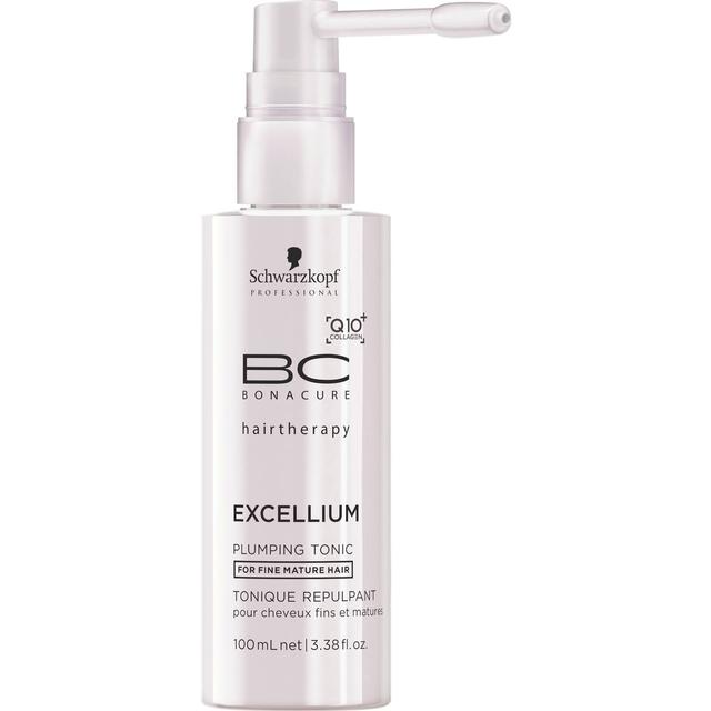 Schwarzkopf BC Excellium Plumping with Q10+ Collagen Plumping Tonic 100ml