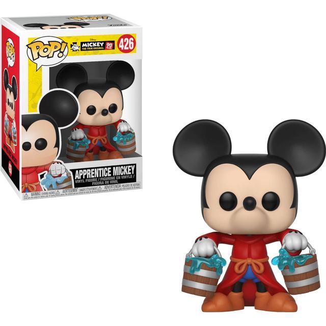 Funko Pop Mickey's 90th Apprentice Mickey