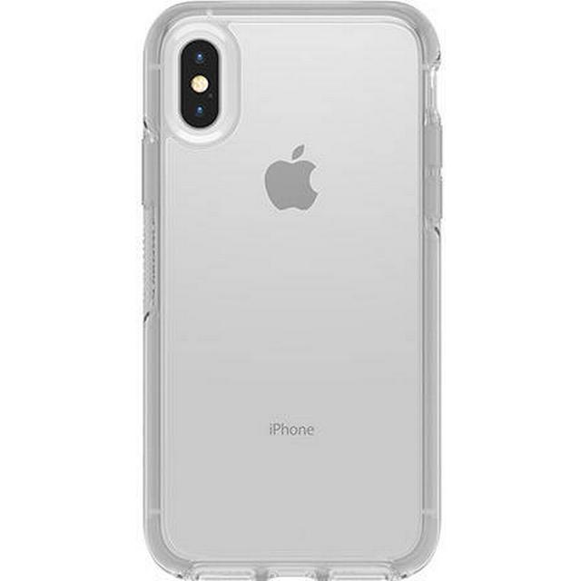 OtterBox Symmetry Series Clear Case (iPhone X/Xs)