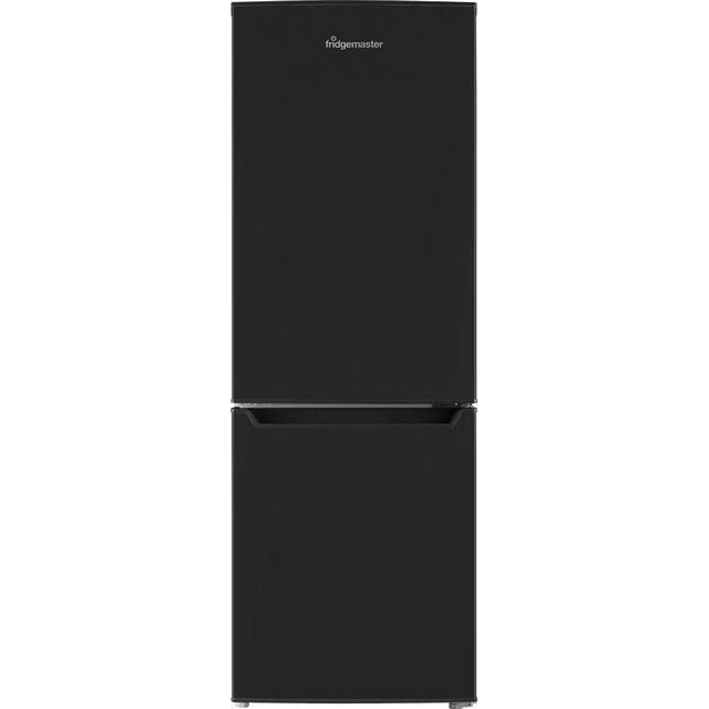 Fridgemaster MC50165B Black