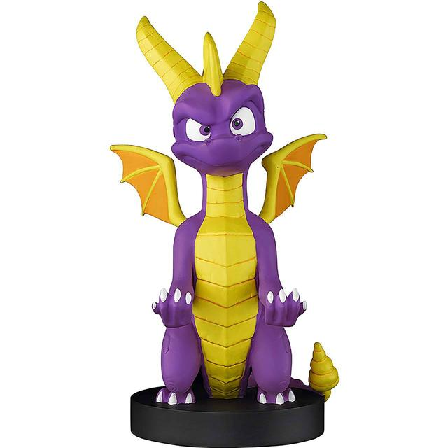 Cable Guys Spyro