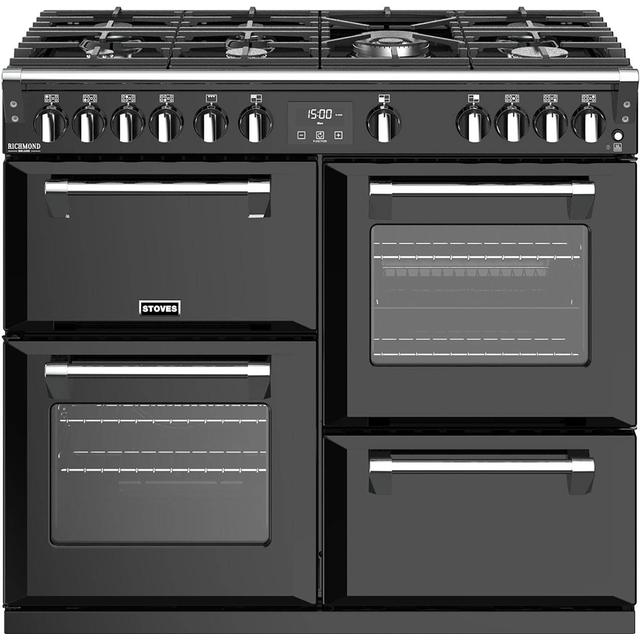 Stoves Richmond Deluxe S1000G