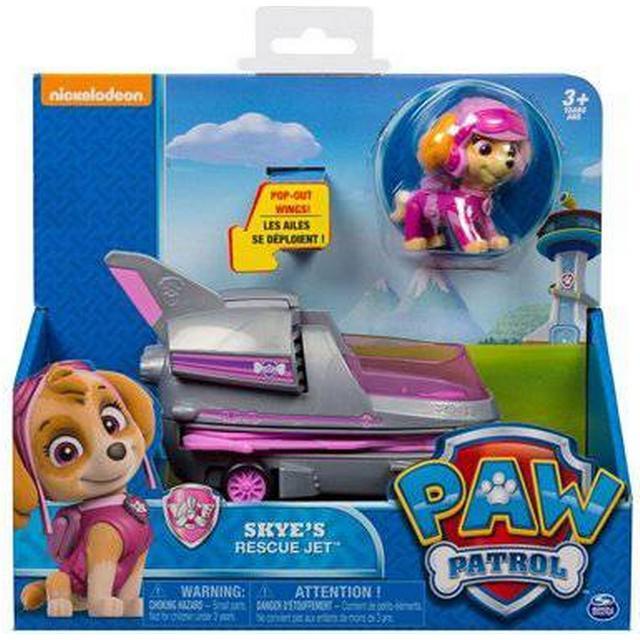 Spin Master Paw Patrol Skye's Rescue Jet