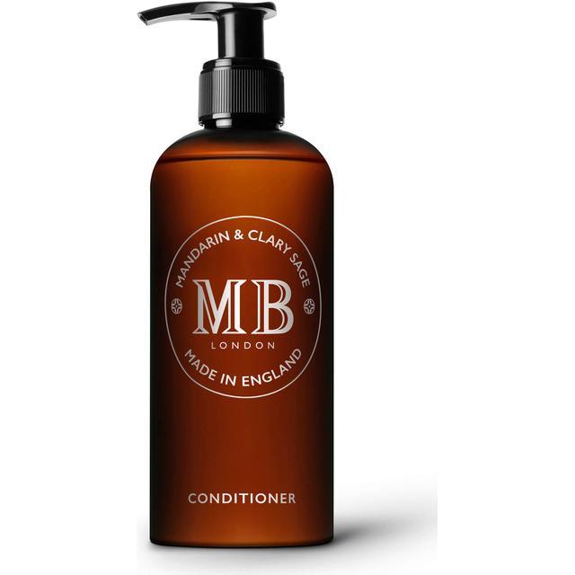 Molton Brown 1973 Mandarin & Clary Sage Conditioner 300ml