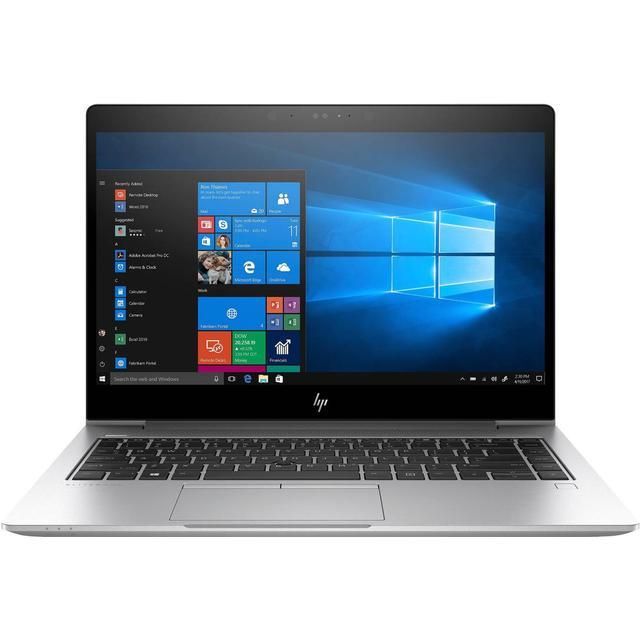 HP EliteBook 745 G5 (3UP50EA)