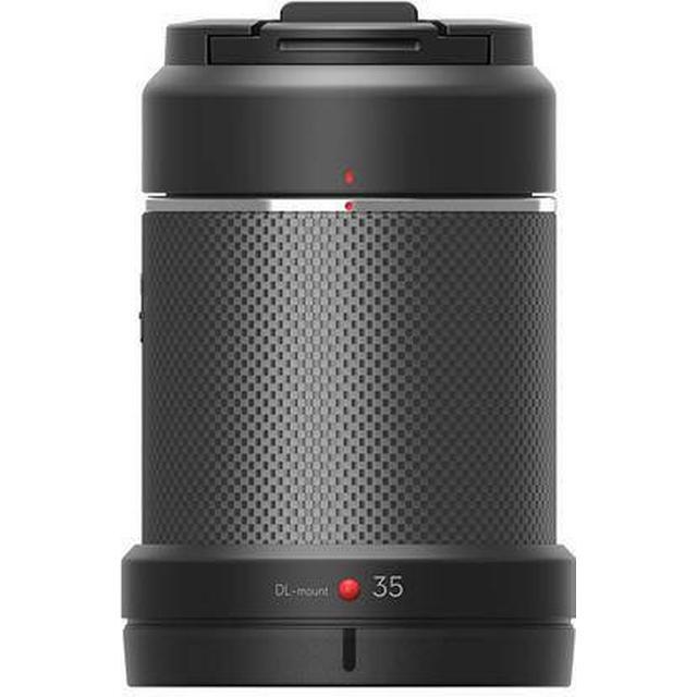DJI DL 35mm F2.8 LS ASPH