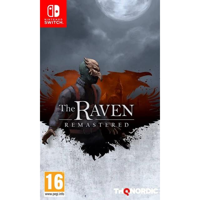 The Raven: Remastered