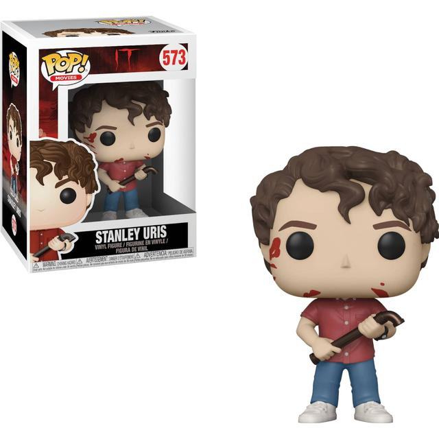 Funko Pop! Movies It Stanley Uris