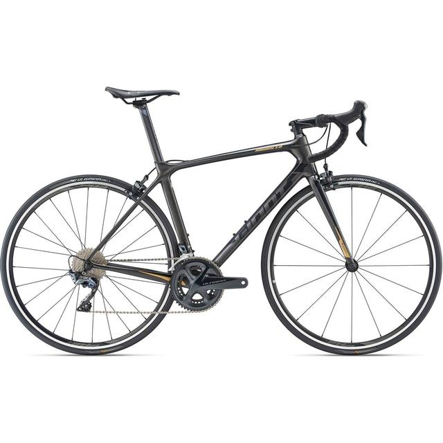 Giant TCR Advanced 1 2019 Male