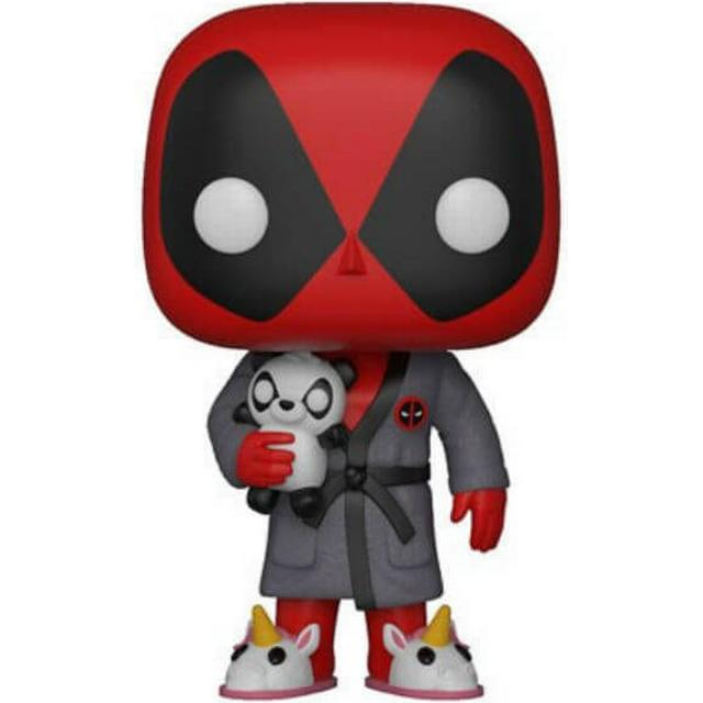 Funko Pop! Marvel Bedtime Deadpool