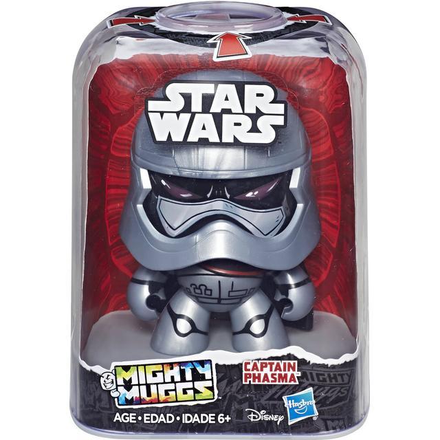 Hasbro Star Wars Mighty Muggs Captain Phasma E2178