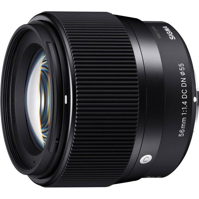 Sigma 56mm F1.4 DC DN C for Micro Four Thirds