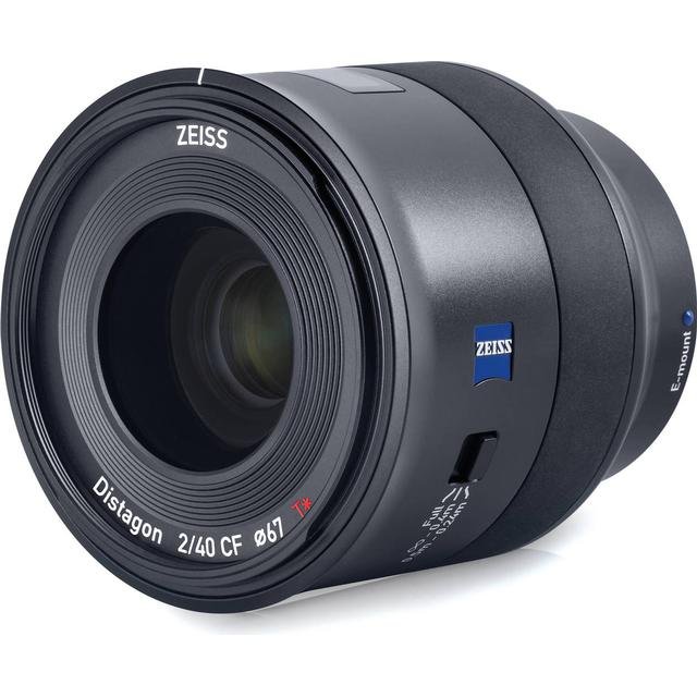 Zeiss Batis 40mm F2.0 CF for Sony E